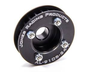 JONES RACING PRODUCTS #AL-9105-24-A Alternator Pulley HTD 24 Tooth