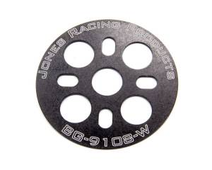 JONES RACING PRODUCTS #BG-9108-W Belt Guide