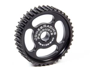 JONES RACING PRODUCTS #PS-6106-B-40 P/S Pulley HTD 40 Tooth 1in Wide Press Fit