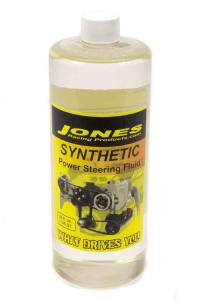 Synthetic Power Steering Fluid  32oz