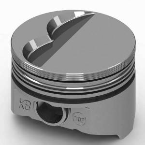 SBM Flat Top Piston Set 4.030 Bore -5cc