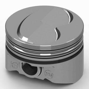 KB PERFORMANCE PISTONS #KB116.060 SBF Domed Piston Set 4.060 Bore +2.6cc