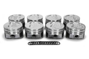 Ford 390 Dished Piston Set 4.080 Bore -20cc
