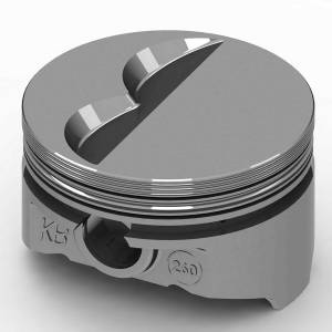 KB PERFORMANCE PISTONS #KB260.040 SBC Flat Top Piston Set 4.040 Bore -6cc