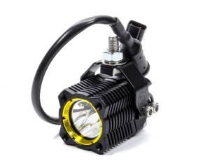 KC HILITES #1269 LED Light Flex Spread Beam Each