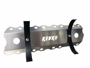 KEVKO OIL PANS & COMPONENTS #K9095 SBC Lifter Valley Tray