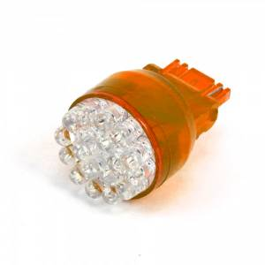 KEEP IT CLEAN #KIC3157LEDA Super Bright Bulb 3157 LED Amber