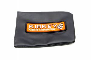 KIRKEY #101 Cover Vinyl Black 00100