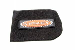 KIRKEY #111 Cover Cloth Black 00100