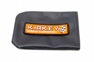 KIRKEY #201 Cover Vinyl Black