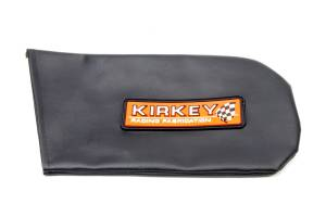 KIRKEY #501 Cover Vinyl Black 00500