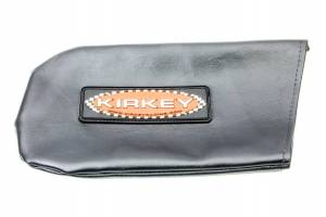 KIRKEY #601 Cover Vinyl Black 00600