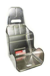 KIRKEY #16800 17.5in Economy Drag Seat (Hook)