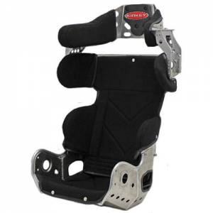 KIRKEY #37150KIT 15in Seat Micro Sprint 10 Degree w/ Cover