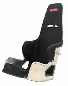 KIRKEY #3816011 Seat Cover Black Tweed Fits 38160
