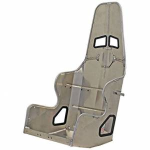 KIRKEY #38160 Aluminum Seat 16in Oval Entry Level