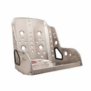 KIRKEY #55150V Bucket Seat 15in Alum Vintage Class
