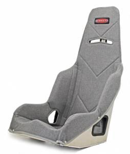 KIRKEY #5518517 Seat Cover Grey Tweed Fits 55185