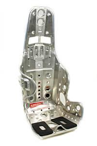 KIRKEY #56500LW 16in Sprint Seat 10Deg L/W (Hook)