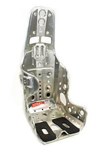KIRKEY #58500LW L/W Late Model Seat 16in (Hook)