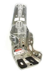 KIRKEY #58700LW L/W Late Model Seat 17in (Hook)
