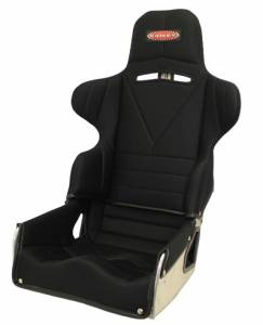 KIRKEY #65160KIT 16in Seat Kit Road Race Adjustable Layback