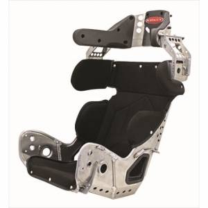 KIRKEY #88170KIT 17in Containment Seat & Cover 18 Deg.