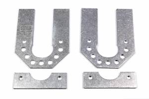 KIRKEY #99215 Seat Mount 1-1/4in C- Plates
