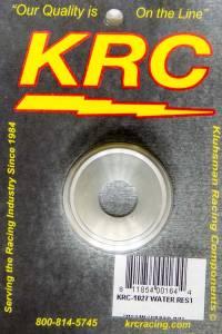 Water Restrictor Alum
