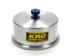 KLUHSMAN RACING PRODUCTS #KRC-1029 Aluminum Carb Hat 1/4in-20 Nut