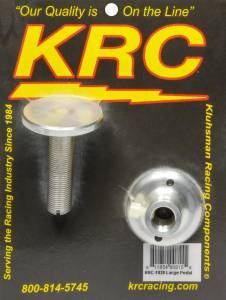 KLUHSMAN RACING PRODUCTS #KRC-1038 Large Gas Pedal Stop