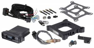 K AND N ENGINEERING #20-0001 ECI Kit  4150