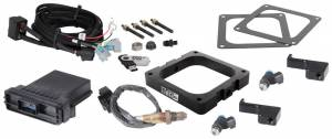 K AND N ENGINEERING #20-0003 ECI Kit  4500 Dominator