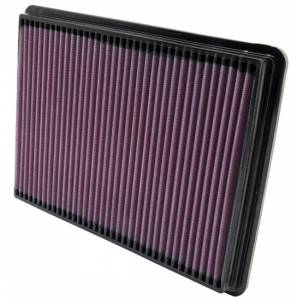 K AND N ENGINEERING #33-2141-1 00-05 GM Car 3.4/3.8L Air Filter Element