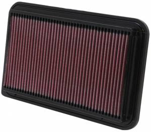K AND N ENGINEERING #33-2260 Replacement Air Filter