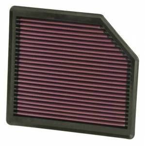 K AND N ENGINEERING #33-2365 07-09 Mustang Shelby 5.4L Air Filter Element