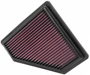 K AND N ENGINEERING #33-2401 10- Focus 2.0l Air Filter