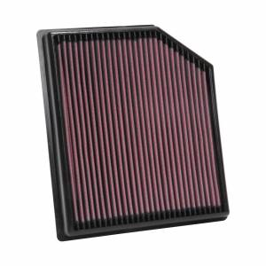 K AND N ENGINEERING #33-5077 18-   Jeep Grand Cherokee 6.2L Air Filter