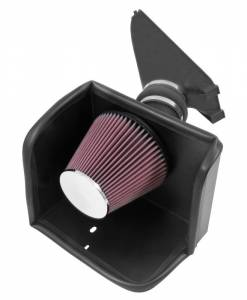 K AND N ENGINEERING #57-9025 Performance Air Intake System