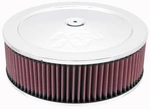 K AND N ENGINEERING #60-1230 Air Cleaner Assm (Domntr