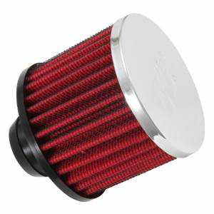 K AND N ENGINEERING #62-1490 Crankcase Vent Filter