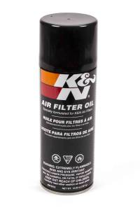 K AND N ENGINEERING #99-0516 Air Fltr Oil 12oz.Aeroso l