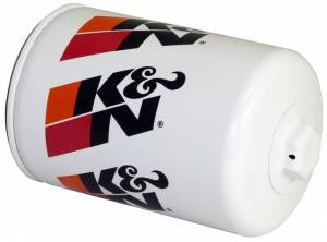K AND N ENGINEERING #HP-3002 Performance Oil Filter - GM