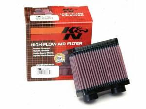K AND N ENGINEERING #KA-2586 Air Filter 86-  Kawasaki EX250R Ninja