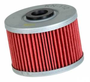 K AND N ENGINEERING #KN-112 Oil Filter