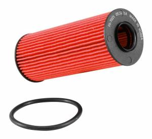 K AND N ENGINEERING #PS-7025 Oil Filter Automotive Pro-Series
