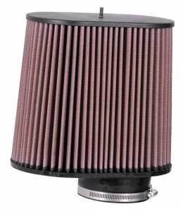 K AND N ENGINEERING #RC-5102 Universal Clamp-On Air Filter