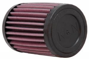 K AND N ENGINEERING #RU-0160 Universal Rubber Air Filter