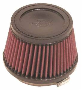 K AND N ENGINEERING #RU-2510 Universal Clamp-On Air Filter