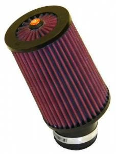 K AND N ENGINEERING #RX-3800 Universal X-Stream Clamp On Air Filter